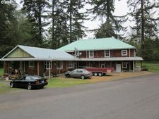 28815 Chapman Grange Rd, Scappoose, OR 97056
