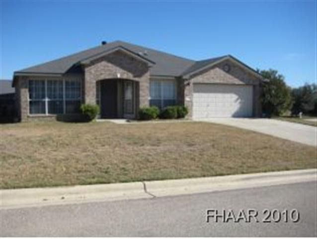3000 Rain Dance Loop, Harker Heights, TX 76548