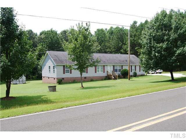 8809 Woodlief Rd, Wake Forest, NC