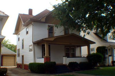 944 Rogers St, Bucyrus, OH