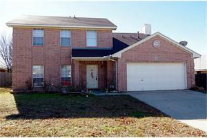 3904 Berrybush Ln, Fort Worth, TX 76137