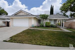 1857 Cloud Ct, Simi Valley, CA 93065