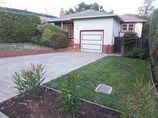 513 Alameda De Las Pulgas, Belmont, CA 94002
