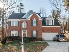 206 Mccleary Ct, Raleigh, NC 27607