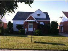 4169 Lambert Rd, South Euclid, OH 44121