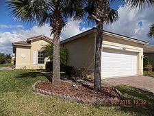 9764 Sw Eastbrook Cir, Port Saint Lucie, FL 34987