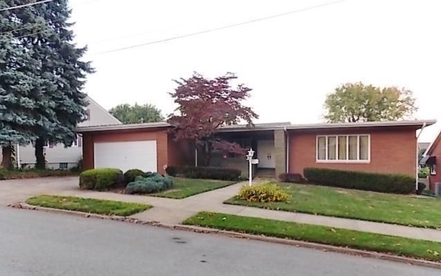 60 Gilmore St Uniontown Pa 15401 Home For Sale And
