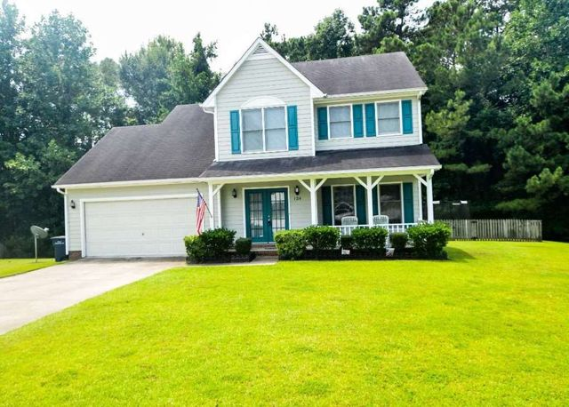 124 archdale dr jacksonville nc 28546