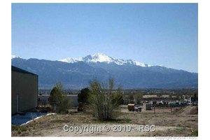 760 Hathaway Dr, Colorado Springs, CO 80915