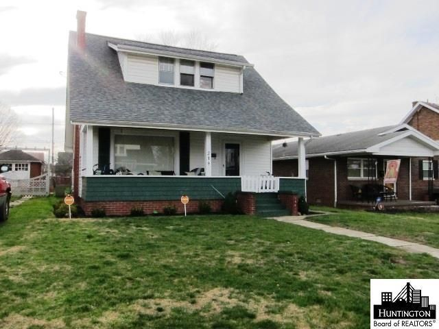 218 w 33rd st huntington wv 25704 home for sale and
