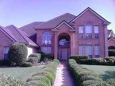 3610 Orchid Ln, Dalworthington Gardens, TX 76016