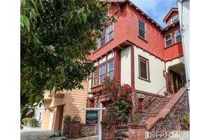 154 21st Ave, San Francisco, CA 94121
