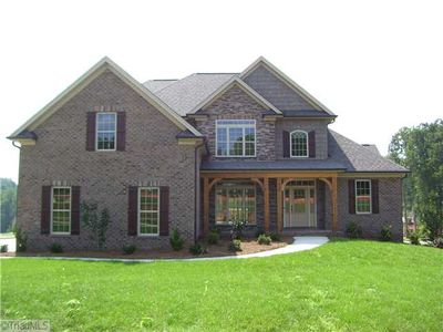 970 Berryhill Ln, Winston Salem, NC