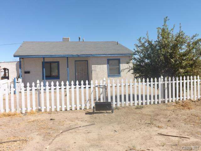 New Homes For Sale In Rosamond Ca