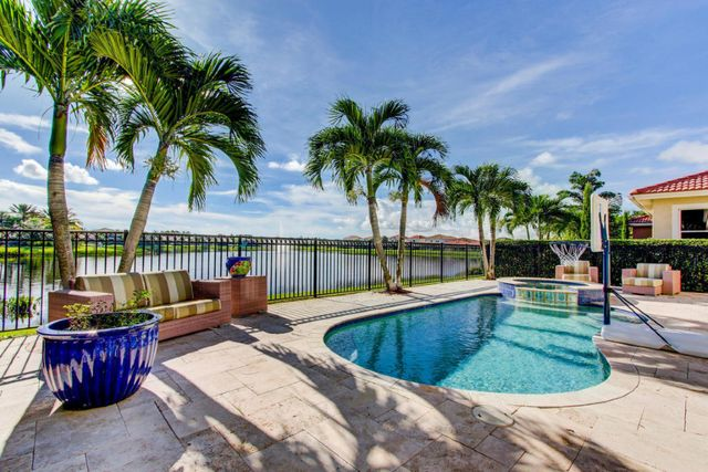 Houses For Sale On Aviles In Palm Beach Gardens