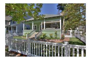 221 Wilder Ave, Los Gatos, CA 95030