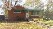 22268 Panama Ave, Warren, MI 48091
