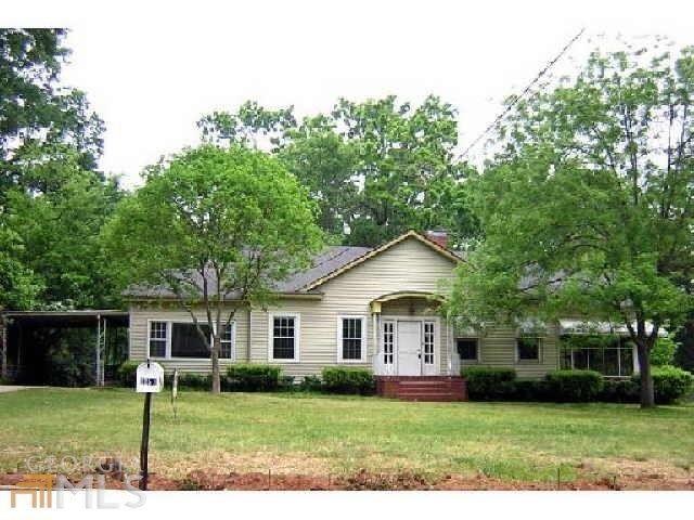 1251 W Poplar St, Griffin, GA