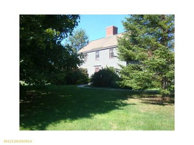 222 maquoit rd brunswick me 04011 home for sale and real estate listing
