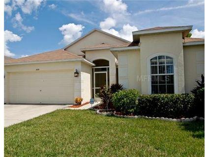 8319 Canterbury Lake Blvd, Tampa, FL