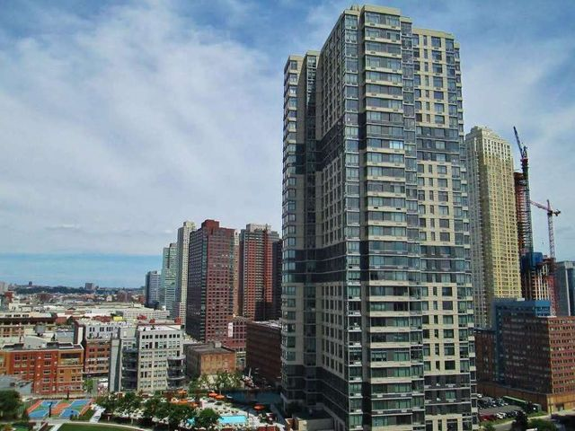 Home for rent 270 marin blvd apt 20f jersey city nj for Marin condos for rent