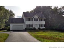 148 Woodbine Rd, Colchester, CT 06415