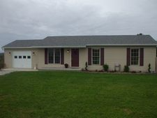 4039 Woodward Rd, Germantown, KY 41044