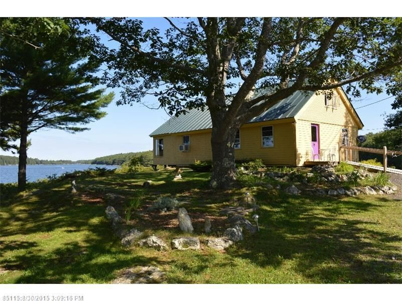 41 spinney point ln georgetown me 04548