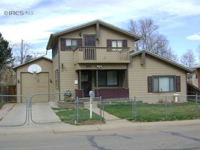 Property Records In Englewood Co
