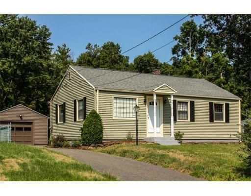 68 Holland Dr, East Longmeadow, MA 01028