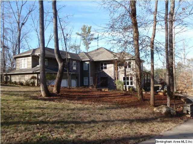 Talladega County Al Property Tax Search