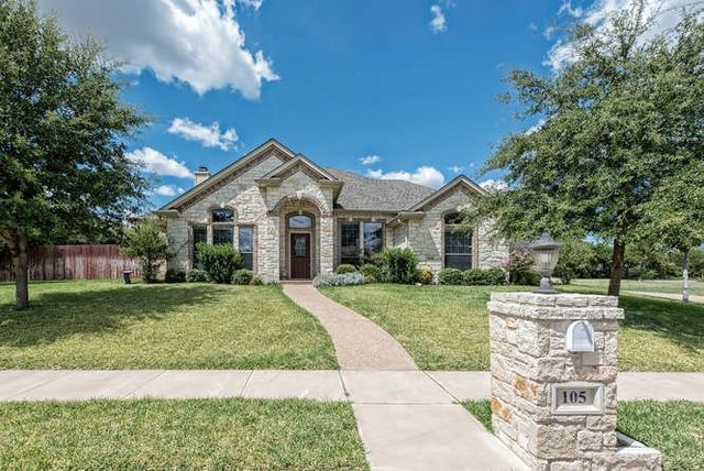105 appaloosa trl waco tx 76712 home for sale and real