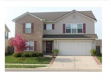 8399 Catchfly Dr, Plainfield, IN 46168