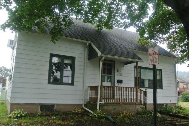 232 Mowry St Danville Pa 17821 Public Property Records