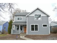 1432 N Wahsatch Ave, Colorado Springs, CO 80907
