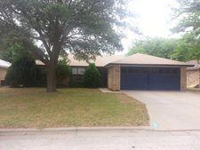 1717 Kansas Ave, San Angelo, TX 76904