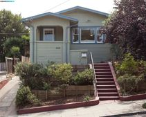 4139 Lyon Ave, Oakland, CA 94601