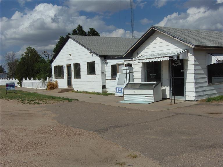 100 N Main St, Tribune, KS 67879