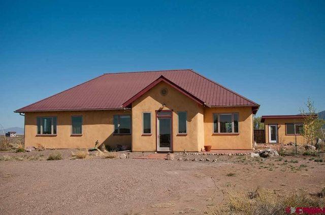 1234 laredo trl crestone co 81131 home for sale and