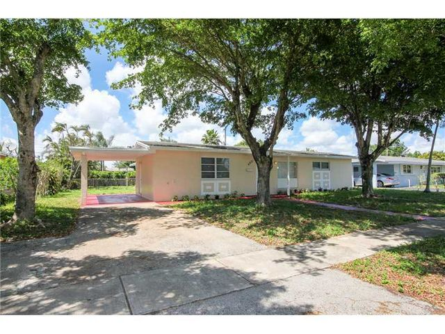 4831 nw 5th st plantation fl 33317 home for sale and