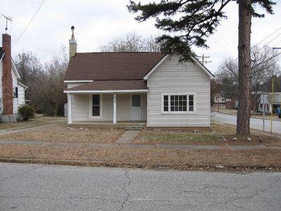 628 E Lafayette St, Salisbury, NC