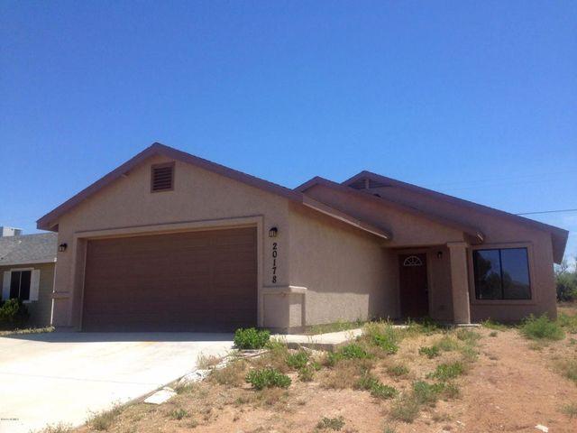 20168 e mesa verde dr mayer az 86333 home for sale and