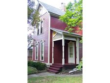 249 Crosby St, Akron, OH 44303