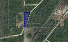 Lot F Woods Ln, Callahan, FL 32011