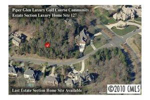 4401 Old Course Dr, Charlotte, NC 28277