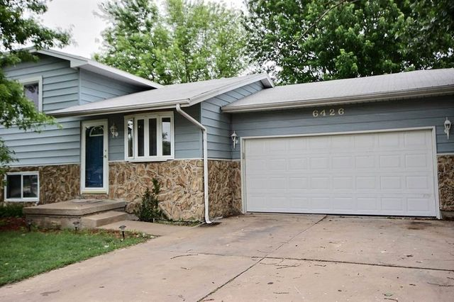 6426 N Ulysses St Park City Ks 67219 Home For Sale And