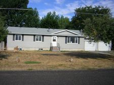 16 N 460 W, Blackfoot, ID 83221