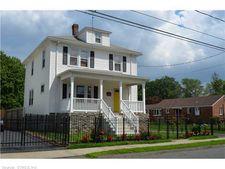 186 Roger St, Hartford, CT 06106