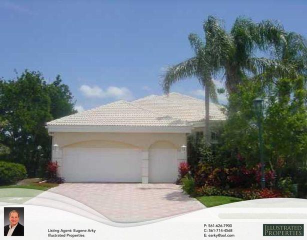 Home For Rent 154 Windward Dr Palm Beach Gardens Fl 33418