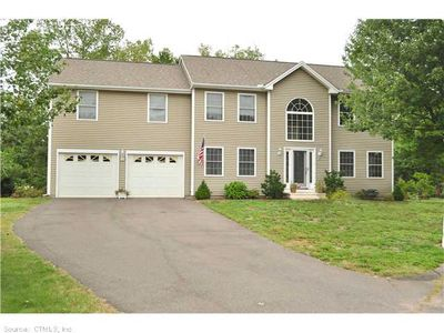 27 Tunnel View Ter, Vernon, CT